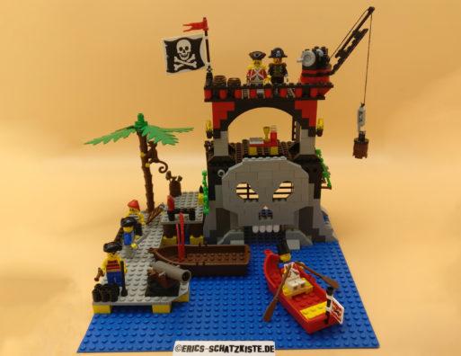 Lego® 6279 Skull Island Tootenkopf-Pirateninsel (Get it @ PLAY-BAY.de)