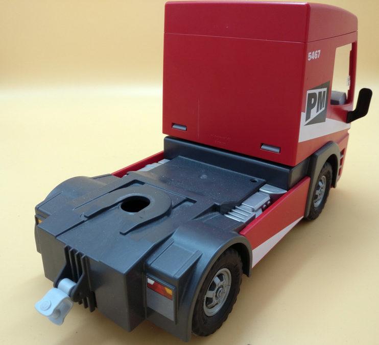 Playmobil® 5467 Schwertransporter (Get it @ PLAY-BAY.de)