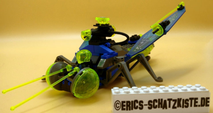 Lego® 6907 Insectoids Sonic Stinger (Get it @ PLAY-BAY.de)