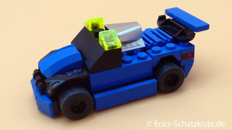 Lego® 8151 Racers Adrift Sport (Get it @ PLAY-BAY.de)