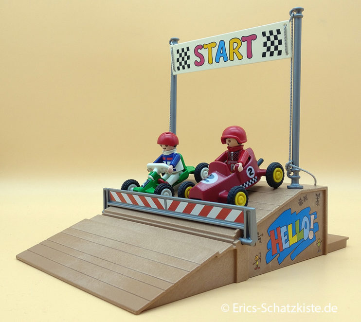 Playmobil® 4141 Gokart-Rennen (Get it @ PLAY-BAY.de)