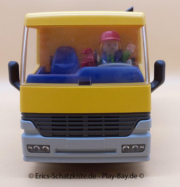 Playmobil 3265 Grosser Muldenkipper (Get it @ PLAY-BAY.de)