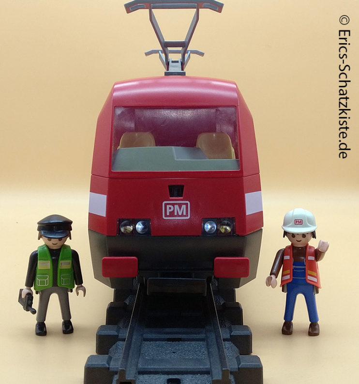 Playmobil 4010 RC Güterzug mit Licht (Get it @ PLAY-BAY.de)