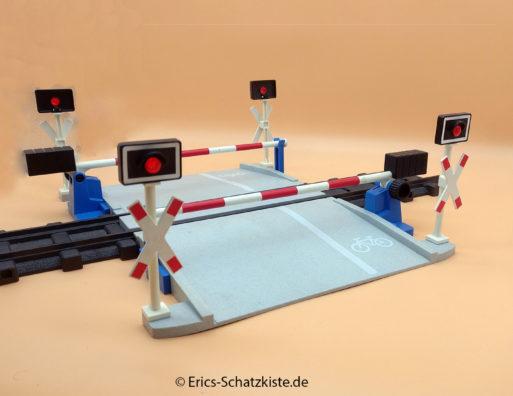 Playmobil 4383 Bahnübergang (Get it @ PLAY-BAY.de)