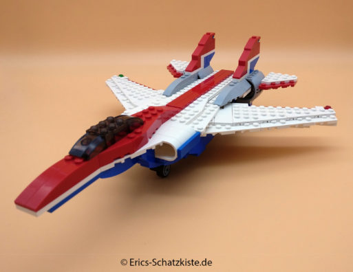 Lego® 4753 Fast Flyers Flinke Flieger (Get it @ PLAY-BAY.de)