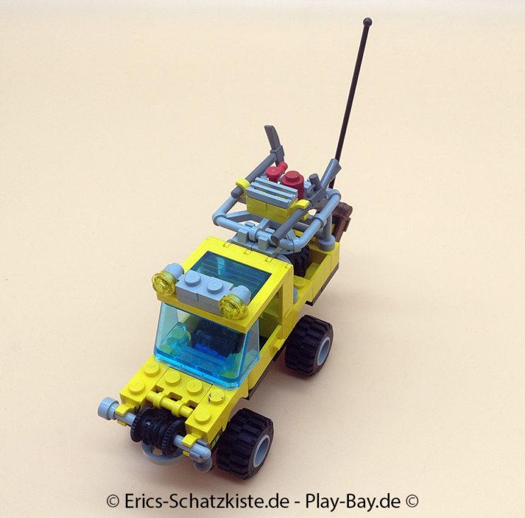 Lego® 6490 Wüstenflitzer Amazon Crossing (Get it @ PLAY-BAY.de)