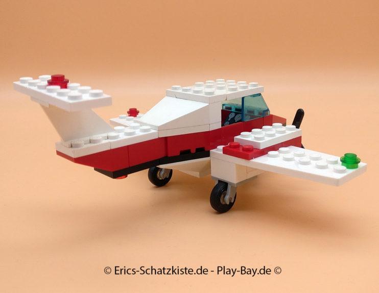 Lego® 6687 [Classic} Turbo Prop Propellerflugzeug (Get it @ PLAY-BAY.de)