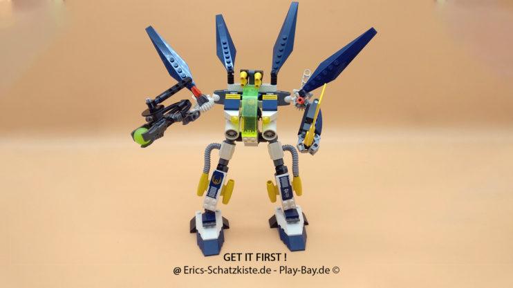 Lego® 8103 [Exo Force} Sky Guardian (Get it @ PLAY-BAY.de)