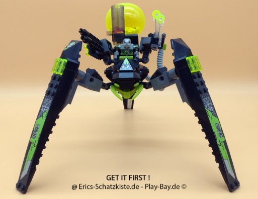 Lego® 8104 [Exo Force} Shadow Crawler (Get it @ PLAY-BAY.de)