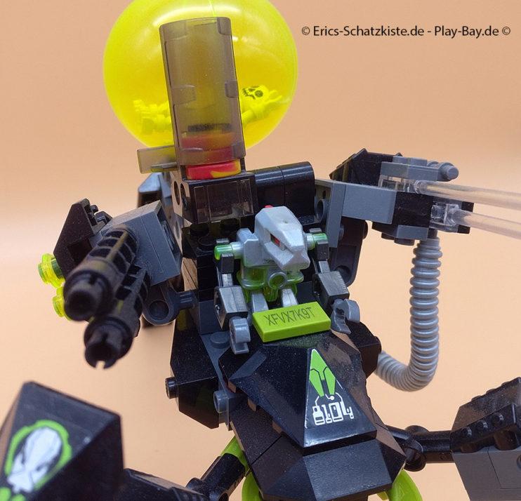 Lego® 8104 [Exo Force} Shadow Crawler (Get it @ PLAY-BAY.de)