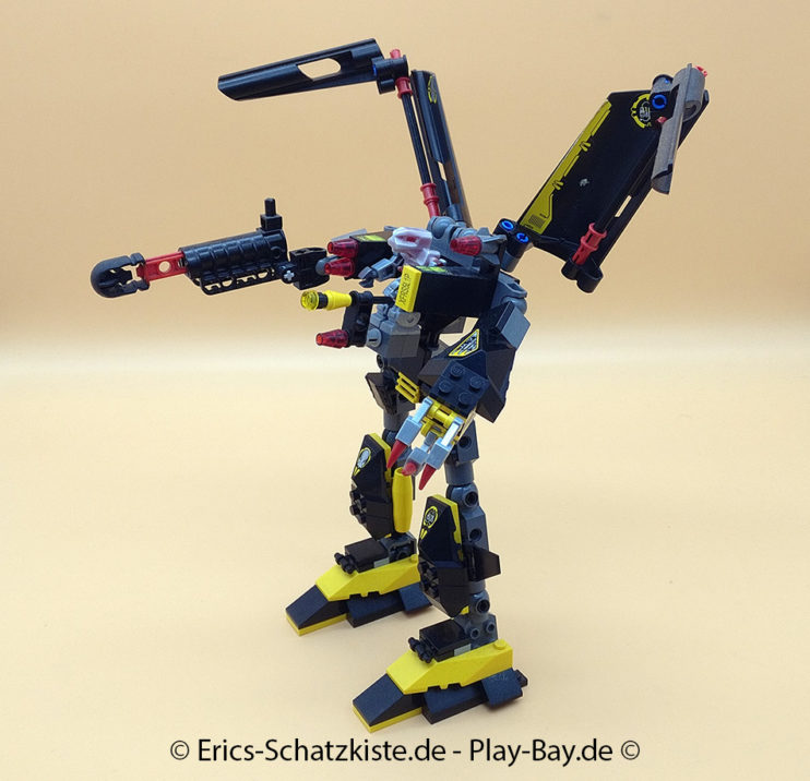 Lego® 8105 [Exo Force} Iron Condor (Get it @ PLAY-BAY.de)