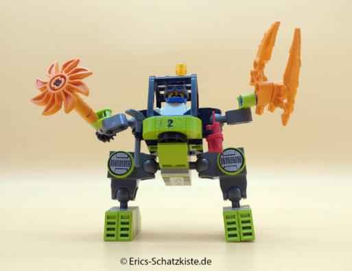 Lego® 8957 Powerminers Mine Mech Tunnelläufer (Get it @ PLAY-BAY.de)