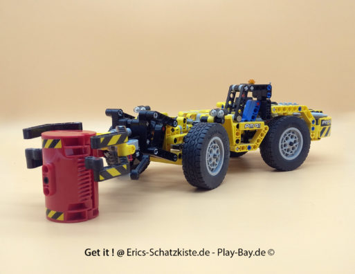 Lego® 42049 [Technic] Bergbau-Lader Mine Loader (Get it @ PLAY-BAY.de)