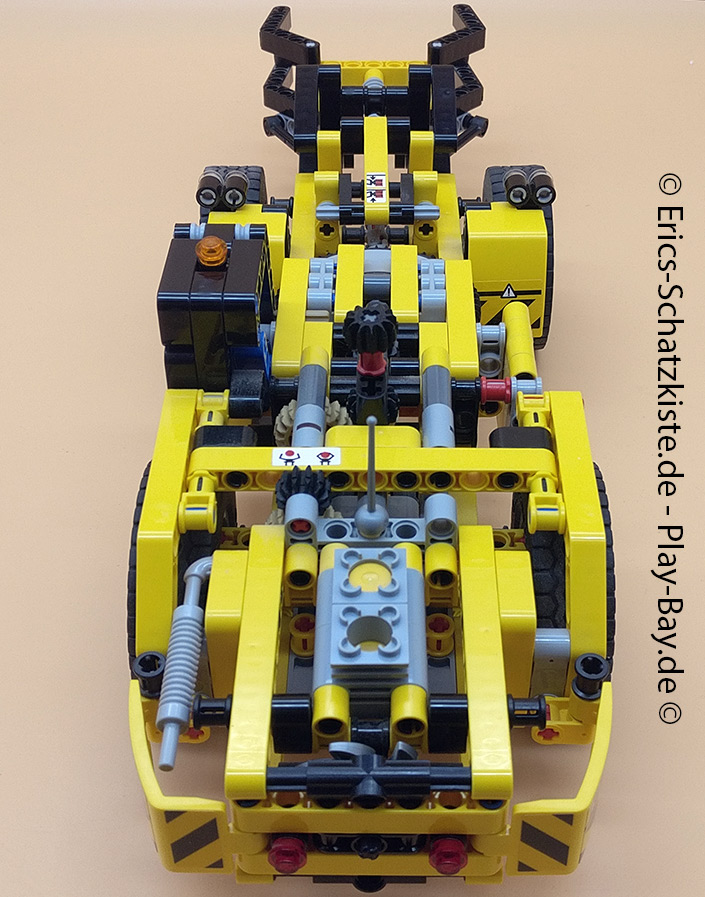 Lego® 42049 [Technic] Bergbau-Lader Mine Loader (Get it @ PLAY-BAY.de)