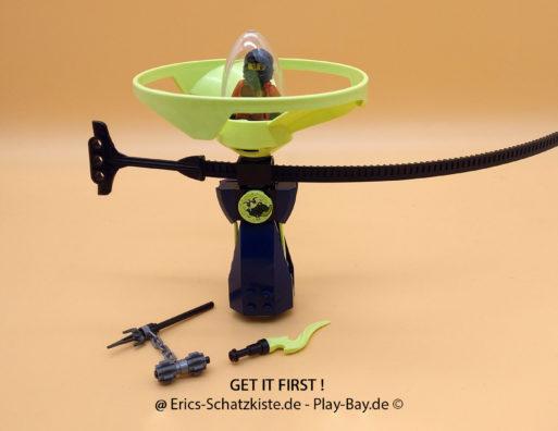 Lego® 700744 [Ninjago] Wrath Airjitzu Flyer (Get it @ PLAY-BAY.de)