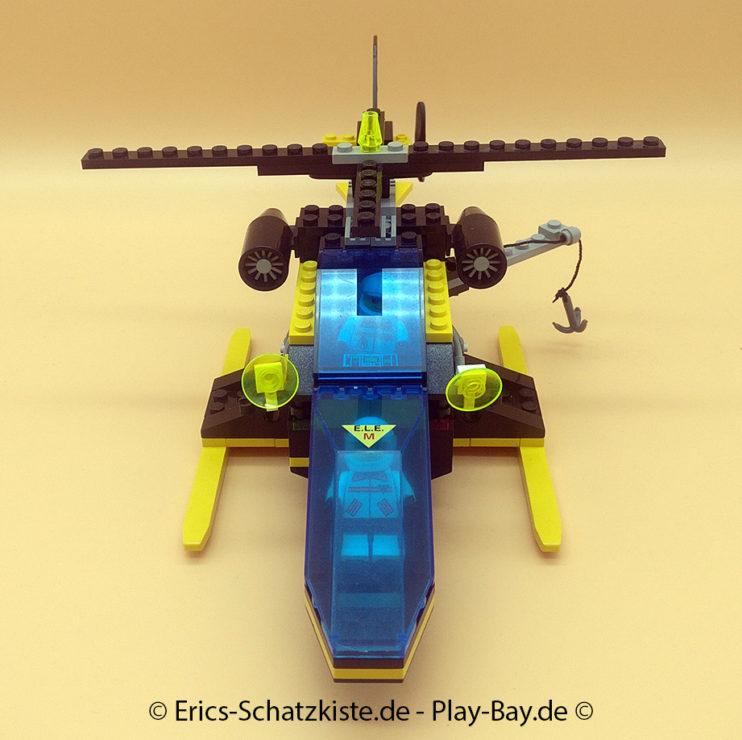Lego® 6462 [ResQ] Luftrettung Aerial Rescue (Get it @ PLAY-BAY.de)