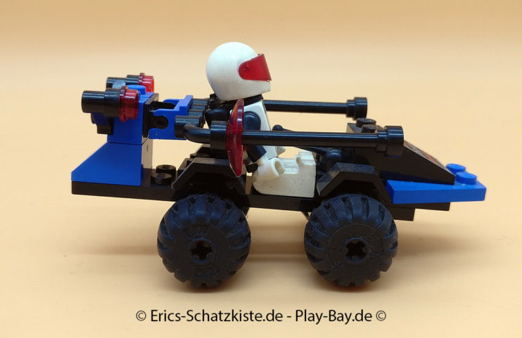 Lego® 6831 [Space Police] Message Decoder (Get it @ PLAY-BAY.de)