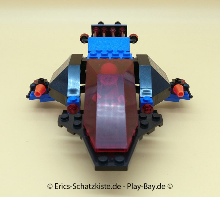 Lego® 6886 [Space Police] Galactic Peace Keeper (Get it @ PLAY-BAY.de)