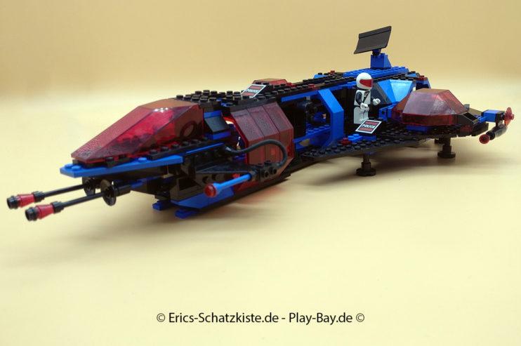 Lego® 6986 [Space Police] Mission Commander (Get it @ PLAY-BAY.de)