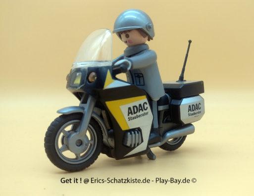Playmobil® 4077 ADAC Motorrad (Get it @ PLAY-BAY.de)