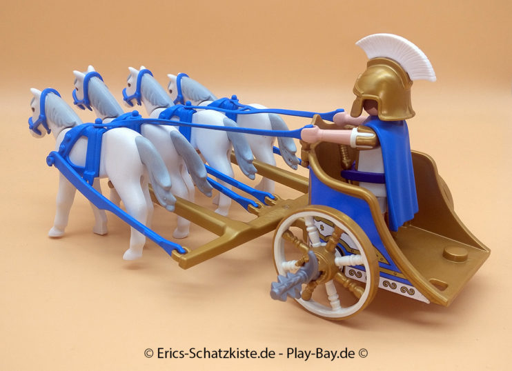 Playmobil® 4274 Quadriga (Get it @ PLAY-BAY.de)