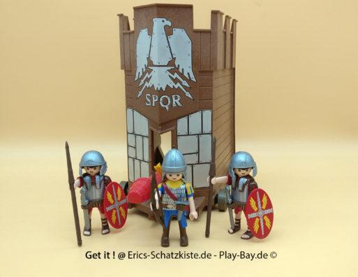 Playmobil® 42745 Belagerungsturm (Get it @ PLAY-BAY.de)