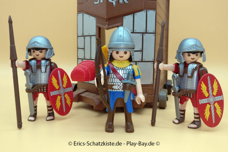 Playmobil® 42745 Belagerungsturm (Get it @ PLAY-BAY.de)