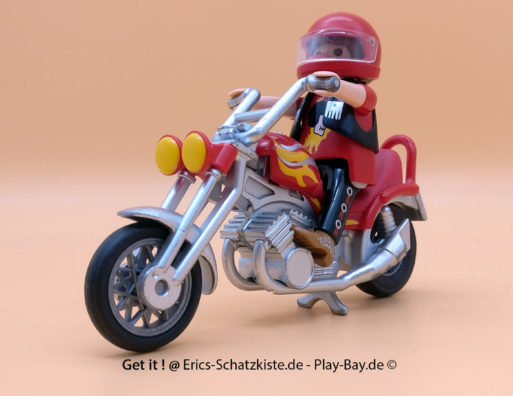 Playmobil® 5113 Chopper (Get it @ PLAY-BAY.de)