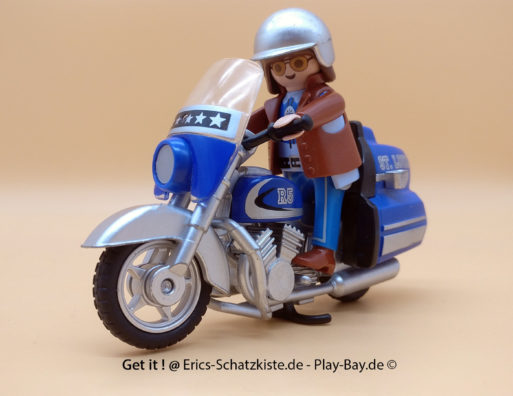 Playmobil® 5114 Tourer (Get it @ PLAY-BAY.de)