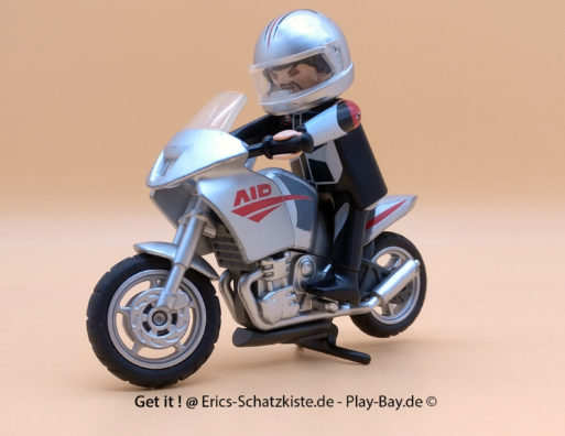Playmobil® 5117 Naked Bike (Get it @ PLAY-BAY.de)