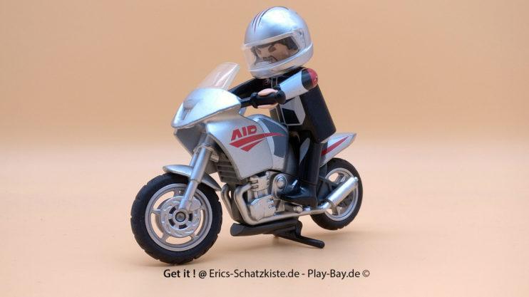 Playmobil® 5117 Naked Bike (Get it @ PLAY-BAY.de)