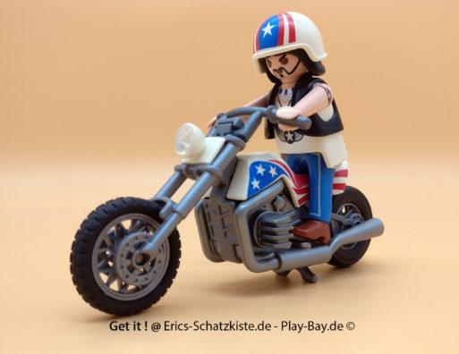Playmobil® 5280 Chopper (Get it @ PLAY-BAY.de)