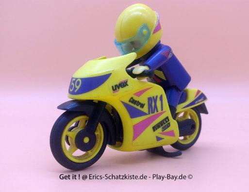 Playmobil® 9958 Speed Bike Get it @ PLAY-BAY.de)