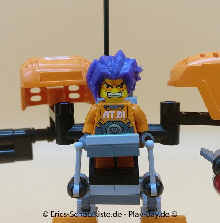 Lego® 7708 [Exo Force} Uplink(Get it @ PLAY-BAY.de)