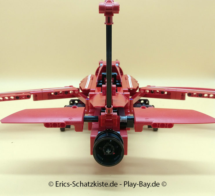 Lego® 9394 [Technic] Düsenjet jet plane (Get it @ PLAY-BAY.de)
