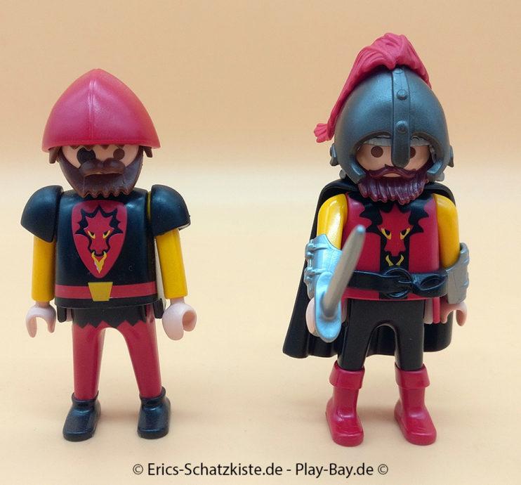 Playmobil® 3320 Drachenritter mit Angriffsgeschütz (Get it @ PLAY-BAY.de)
