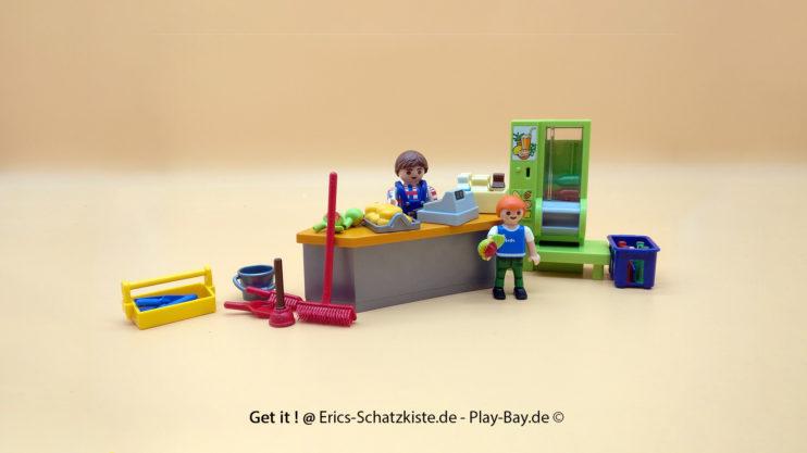 Playmobil® 4327 Schulkiosk (Get it @ PLAY-BAY.de)