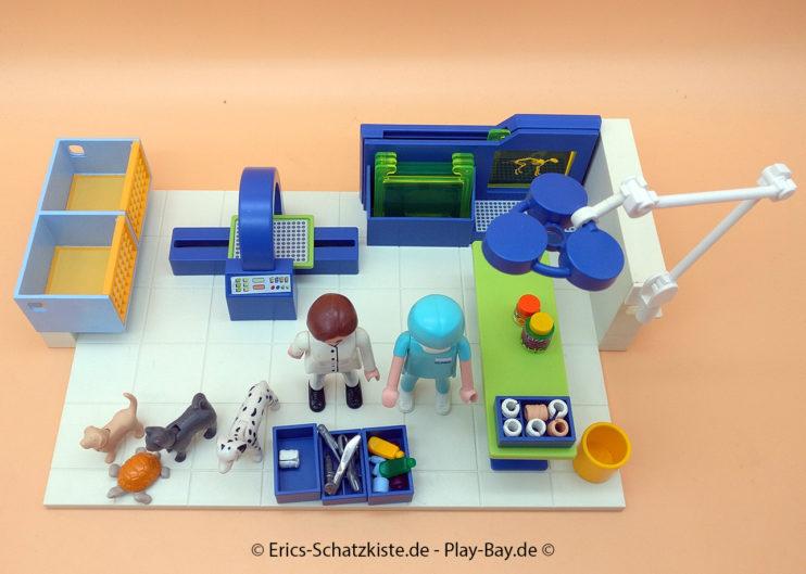 Playmobil® 4346 Tierarztpraxis (Get it @ PLAY-BAY.de)