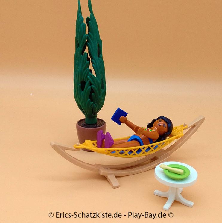 Playmobil® 4861 Frau in Hängematte (Get it @ PLAY-BAY.de)