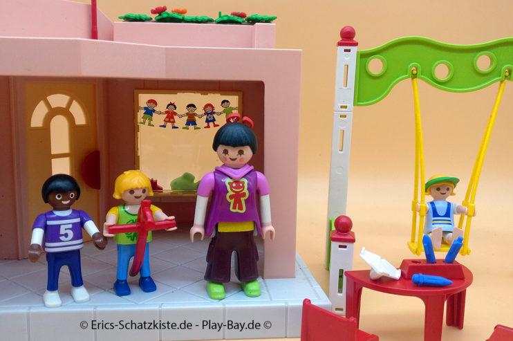 Playmobil® 5634 Preschool Paradise Kindergarten (Get it @ PLAY-BAY.de)