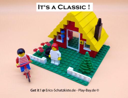 Lego® 6592 [Town] Ferienhaus Vacation Hideaway (Get it @ PLAY-BAY.de)