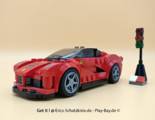 Lego® 75899 [Speed Championship] La Ferrari (Get it @ PLAY-BAY.de)
