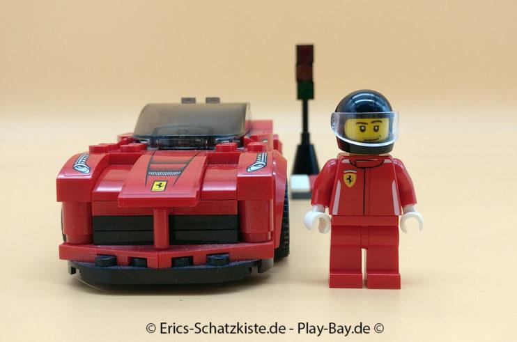 Lego® 75899 [Speed Champions