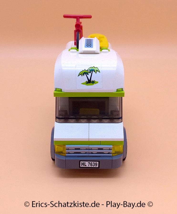 Lego® 7639 [City] Wohnmobil Camper (Get it @ PLAY-BAY.de)