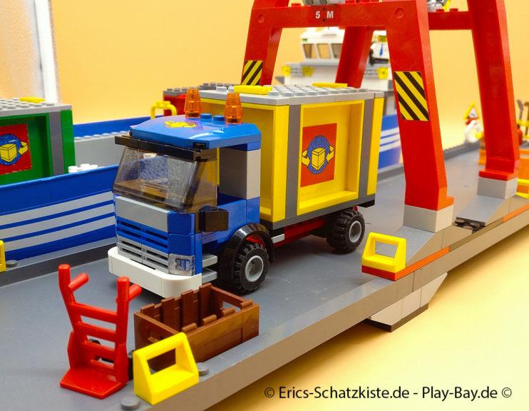 Lego® 7994 [City] City Hafen City Harbour (Get it @ PLAY-BAY.de)
