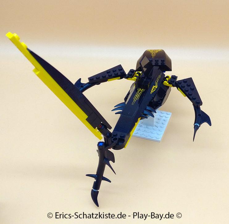 Lego® 8058 [Atlantis] Riesenhai Guardian of the Deep (Get it @ PLAY-BAY.de)