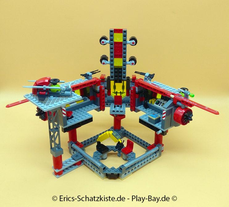 Lego® 8058 [Atlantis] Unterwasser Hauptquartier Atlantis Headquarter (Get it @ PLAY-BAY.de)