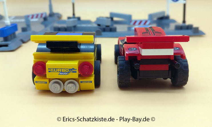 Lego® 8124 [Racers] Ice Rally (Get it @ PLAY-BAY.de)
