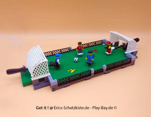 Lego® 3570 [Sports] Strassenfussball-Set Street soccer (Get it @ PLAY-BAY.de)