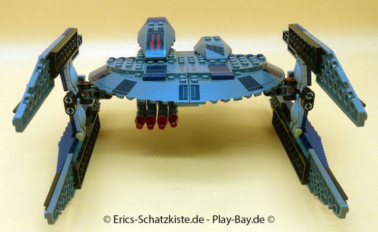 Lego® 8016 [Star Wars] Hyena Droid Bomber (Get it @ PLAY-BAY.de)